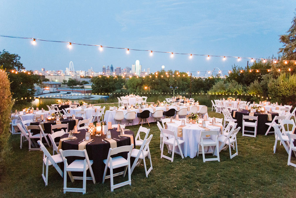 Wedding Photo Gallery The Belmont Hotel Dallas After Yes